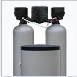 Picture water softeners systems charlotte nc