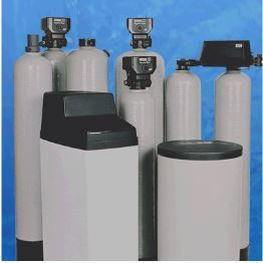 Picture water treatment systems charlotte nc